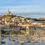 Déplacez vous en limousine à Marseille