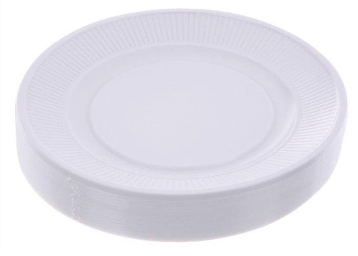 assiette bio recyclable