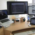 Agence de création de site internet en Suisse