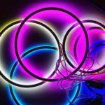 Une diversité de rubans LED pour votre éclairage professionnel